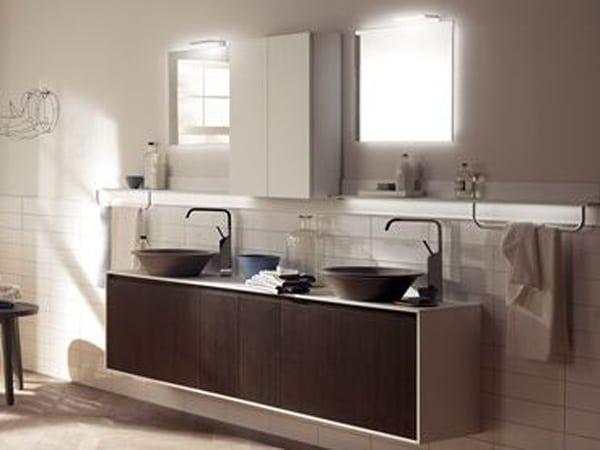 Bagno Moderno Forlì Cesena – Mobili arredo bagni specchiera lavabo